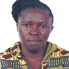 Buthaina Ibrahim