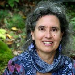 Janine Roberts