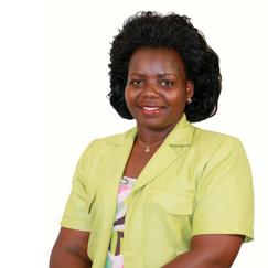Lilian Obonyo