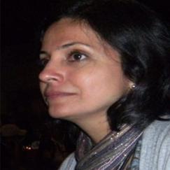 Martha Espinoza