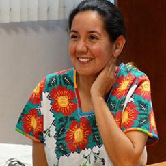 Sandra Cortés- Iniestra