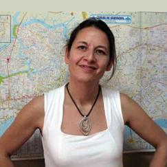 Sylvia Reyes
