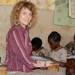 Gloria Simoneaux
